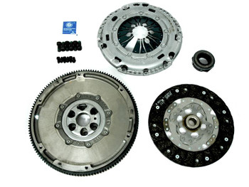 Transporter T5 1.9 TDi 5 Speed Sachs Dual Mass Flywheel and Clutch Kit