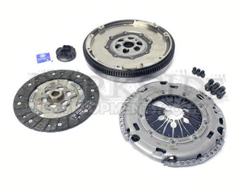 Sachs 1.6 TDi Stop / Start (with Energy Recycle) 5 Speed Dual Mass Flywheel and Clutch Kit