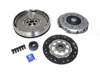 Sachs 1.9 TDi Dual Mass Flywheel and Clutch Kit for Audi A4 B6 / B7 BKE / BRB Models
