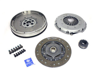 Sachs 1.9 TDi Dual Mass Flywheel and Clutch Kit for VW Passat / Audi A4 AVB (B5.5 Platform)