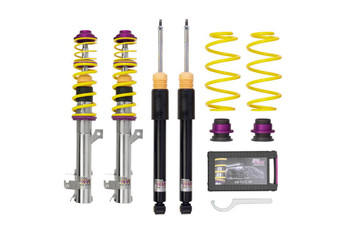 KW Variant 1 V1 Lowering Coilover Kit for VW T5 / T6 Transporter Van