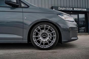 Bilstein B14 / EVO S Coilover Kit for VW Caddy MK5 2020+