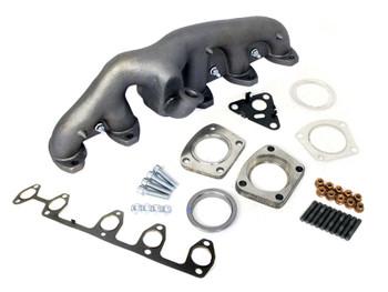 VW Touareg 2.5 TDi 5 Cylinder (Auto) Cast Manifold