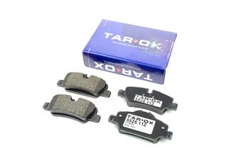 Tarox Strada Rear Brake Pads for BMW Mini F56