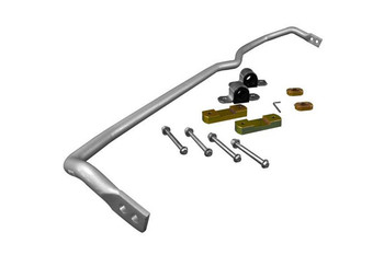 Whiteline Front and Rear Anti Roll Bars for FWD Mk7 Platform Vehicles
