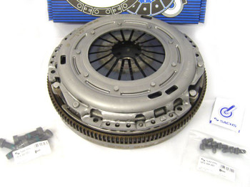 Tiguan Sachs 2.0 TDi 6 Speed MQ500 Dual Mass Flywheel and Clutch Kit