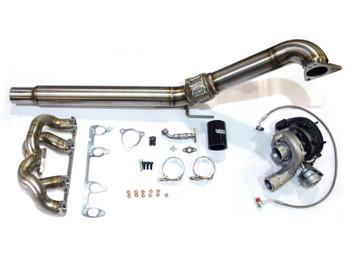 Darkside GTB Turbo Kit for 1.9 8v TDI Engines