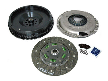 Sachs Race SMF and SRE Clutch kit for Audi A4 / A6 2.7 & 3.0 TDI