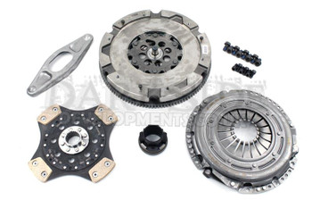 LuK DMF & Sachs SRE Clutch Kit for BMW 3 Series N57 3.0 Diesel Engines