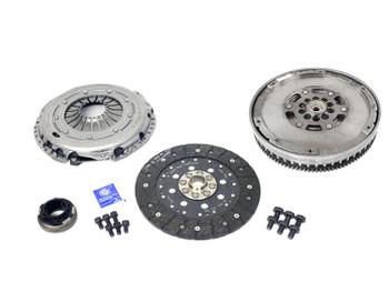 LuK DMF & SRE Clutch Kit for Audi A4 / A6 2.7 & 3.0 TDI