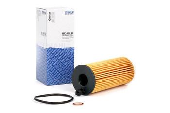 Oil Filter for BMW N47N / N47S1 / N57N / N57Z Diesel Engines
