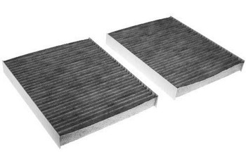 Carbon / Cabin Filter for BMW F & R 5 Series & 6 Series Models