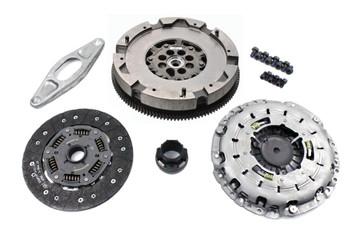 LuK Dual Mass Flywheel & Clutch Kit for BMW E46 M57 3.0 Diesel Engines