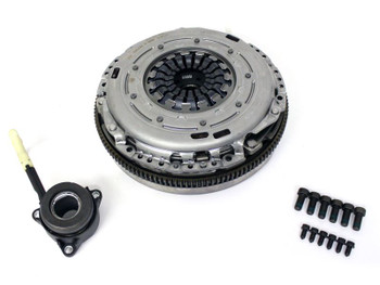 Sachs DMF & Clutch Kit for Stop / Start Vehicles with 02Q Transmission