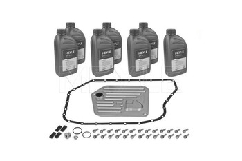 Audi 5HP24 Automatic Gearbox Service Kit with Oil
