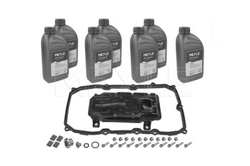 VAG AL1000 / TR-80SD / 0C8 Automatic Gearbox Service Kit with Oil