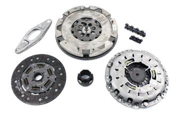 LuK Dual Mass Flywheel & Clutch Kit for BMW 2.0 Diesel N47N xDrive
