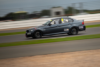 BMW E90 330d Race Car / Spares / Repairs