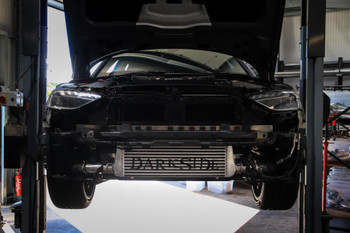 Darkside Front Mount Intercooler (FMIC) for 3.0 TDI Audi A4 / S4 / S5