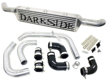 Darkside Front Mount Intercooler Kit (FMIC) for VW Passat / Audi A4 1.9 TDi PD130 AVF / AWX