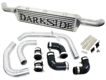 Darkside Front Mount Intercooler Kit (FMIC) for VW Passat / Audi A4 1.9 TDi VE90/110 & PD100/PD115