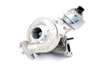 Audi A4 / A5 / A6 / Q5 2.0 TDI B8 Garrett CR170 Turbocharger (2011-)