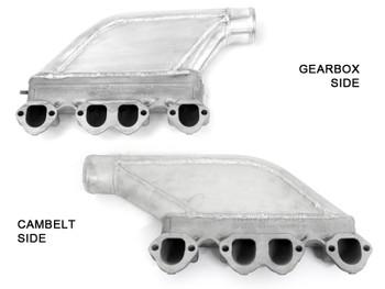 Darkside Custom Aluminum 1.9 TDi 8v Inlet Manifold
