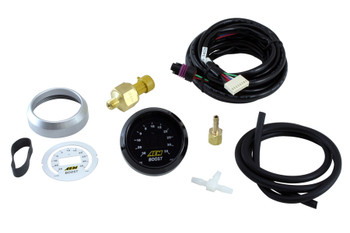 "2"" AEM 0-35 PSI Electronic Digital Turbo Boost Pressure Gauge"