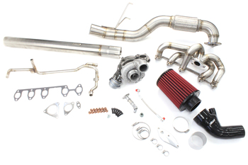 Darkside GTB Turbo Kit for VW Transporter 2.5 TDi 5 Cylinder BNZ / BPC Engines
