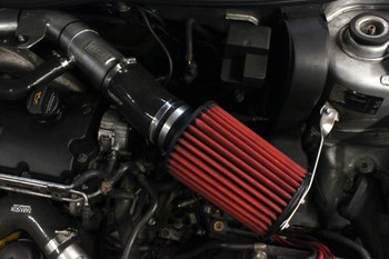 AEM DryFlow Air Filter Bracket for Mk4 TDI Platform Vehicles