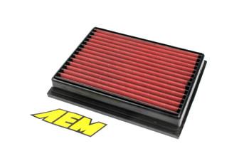 AEM DryFlow Panel Air Filter for Audi A4 B6 / B7 Vehicles