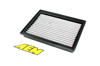 AEM DryFlow Panel Air Filter for Audi A4 B6 / B7 Vehicles