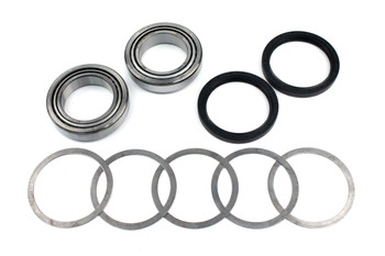 02Q 6 Speed Differential Bearing Kit Including Shims and Seals