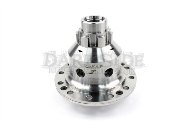 Darkside Developments 02Q NXG Plated Limited Slip Differential / LSD