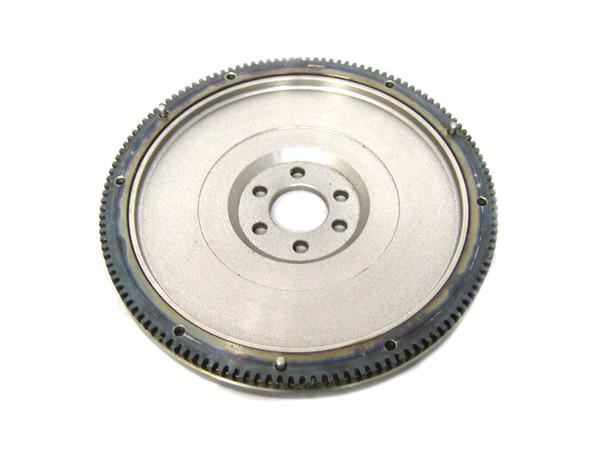 Darkside SILENT G60 Single Mass Cast Flywheel & Clutch Kit for 5 Speed 02J / 02A / 02R