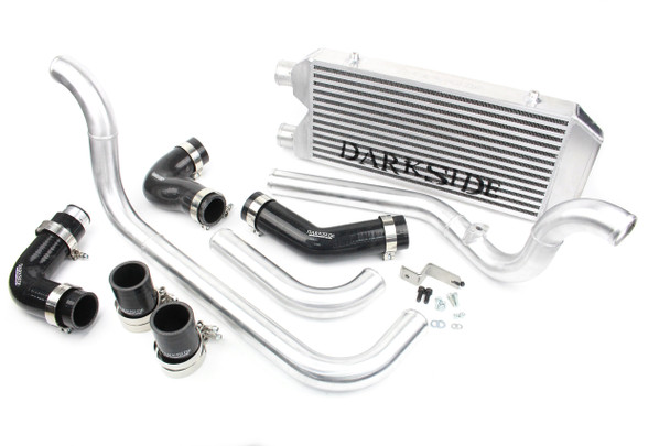 Front Mount Intercooler Kit (FMIC) for 1.9 TDI VE 90 & 110 (With VNT17 Turbocharger)