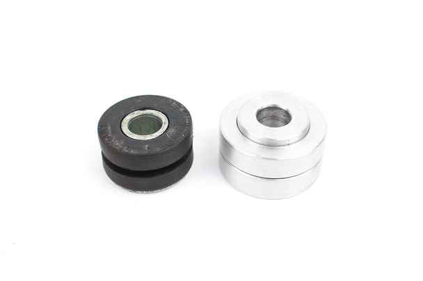 Solid Aluminium Shifter Bracket Bushings for VW 02A, 02J, 02M, & 02Q Gearboxes