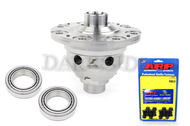 Darkside Developments 02A NXG Plated Limited Slip Differential / LSD