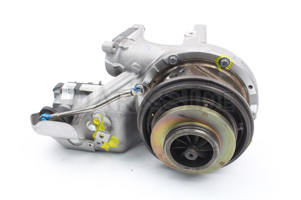 Used Audi SQ7 Garrett GTD2056VZK Turbocharger - 057 145 654 K