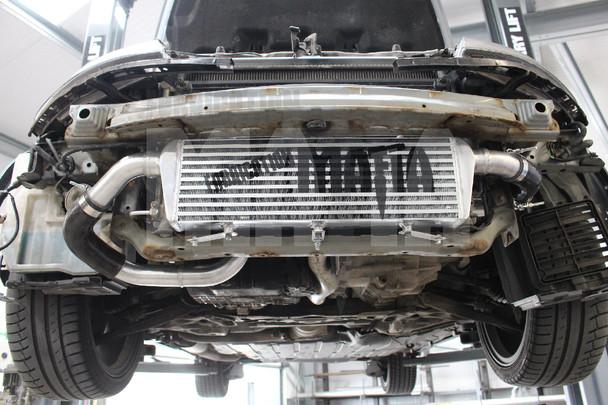 Front Mount Intercooler Kit (FMIC) for Honda Civic 2.2 i-CTDi