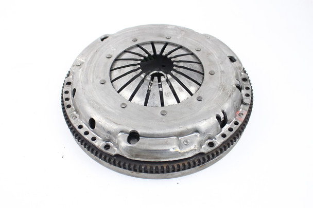 Used Darkside 7kg G60 Billet Flywheel with Sachs SRE Performance Organic Clutch Kit 5 Speed 02J / 02A / 02R