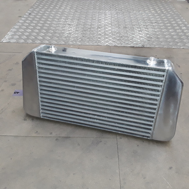 Used Universal Front Mount Intercooler (FMIC)