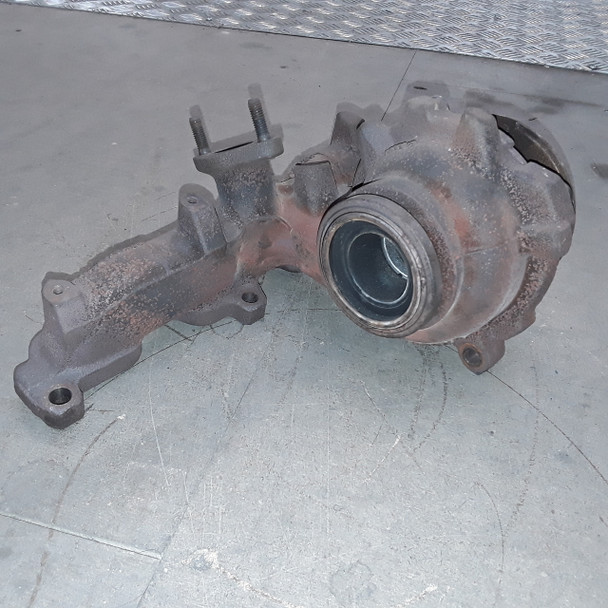 Used Transporter T5.1 2.0 TDI Turbocharger 03L 253 016 M (No Compressor Housing or Actuator)