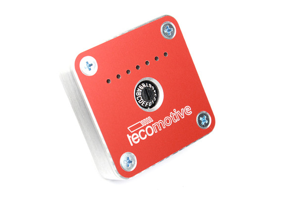Tecomotive tinyCWA - Pierburg CWA Electric Waterpump Controller