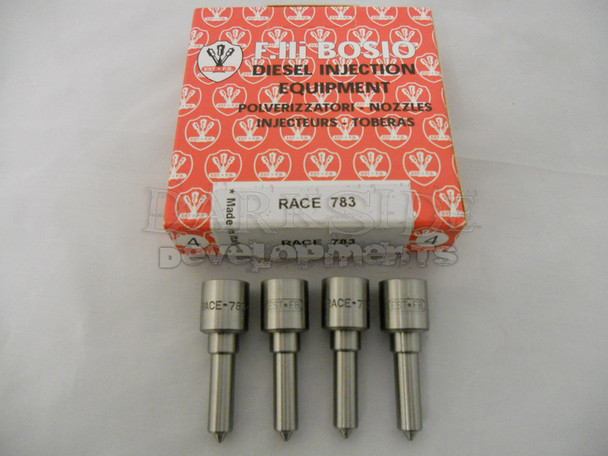 Race 783 Injector Nozzles