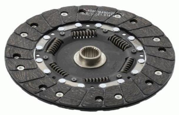 Sachs 1.9 TDi Clutch Disc for VW Passat, Audi A4 and Audi A6 (B5 Platform)