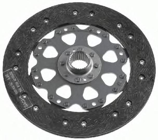 Sachs Clutch Disc for 2.0 TDi Audi A4 / A5 (B8 Platform)