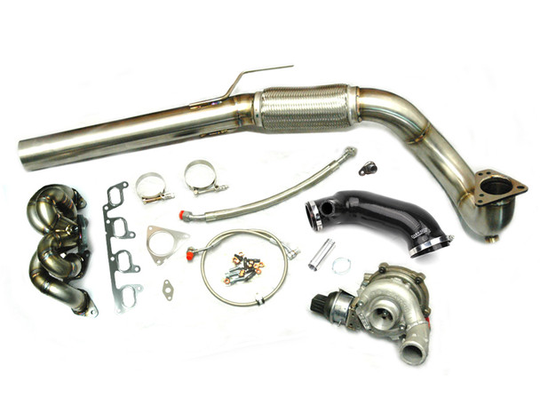 Darkside GTB Turbo Kit for 2.0 16v Common Rail Engines MK7 Platform (2013-)