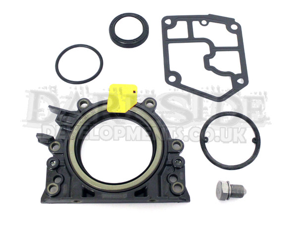 Bottom End Gasket Set for 2.0 TDi Common Rail Oval Port Engines
