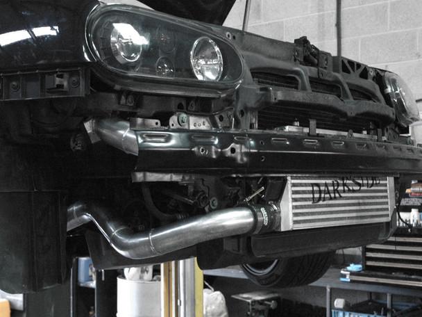 1.8T Mk4 Golf Platform Front Mount Intercooler and Pipe Kit